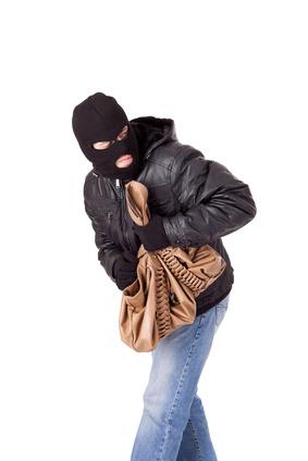 receiving stolen property