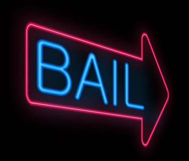 how bail bonds work in LA
